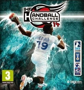 PC Games Link IHF Handball Challenge 14 Torrent