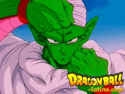 Dragon Ball Z capitulo 131
