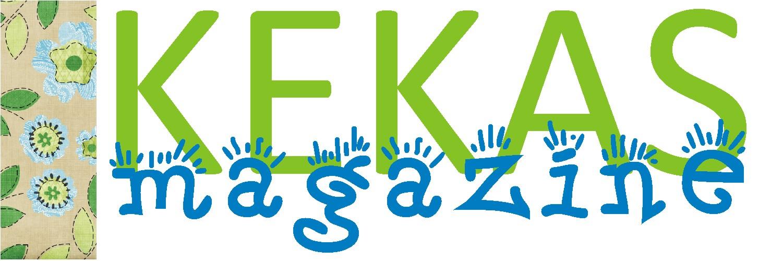 KEKAS Magazine