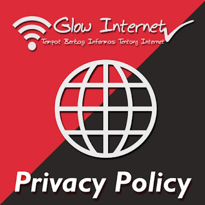 Privacy Policy for Glow Internet