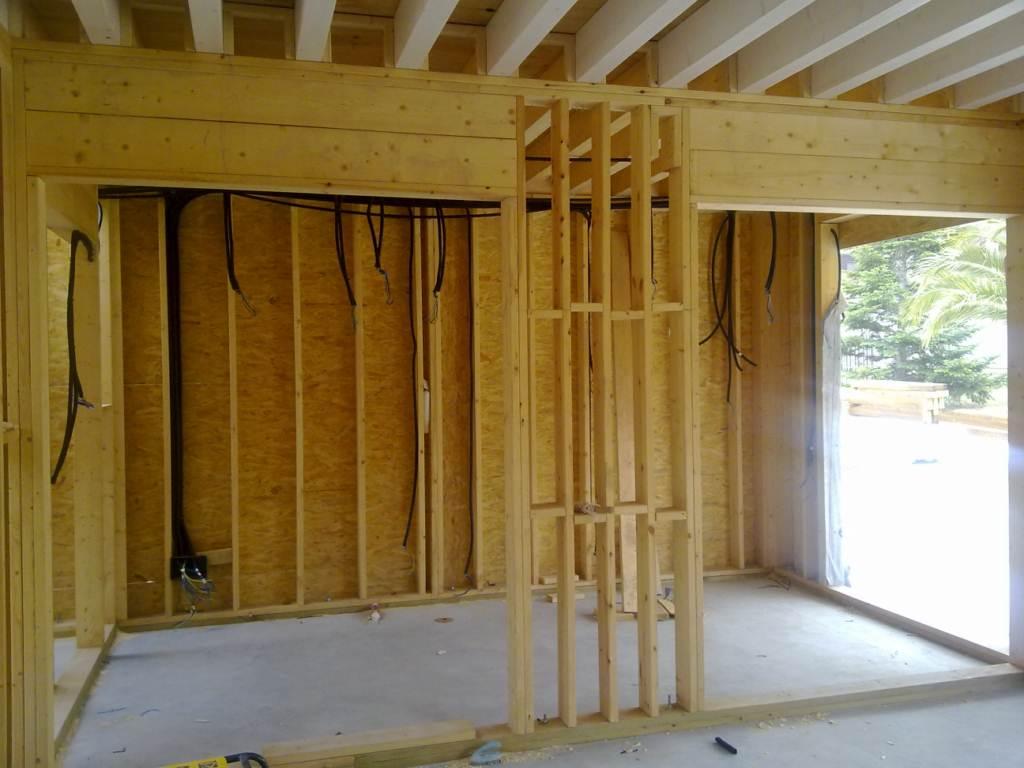 Construcci n de casa de madera en zaragoza dpv - Casas prefabricadas en zaragoza ...