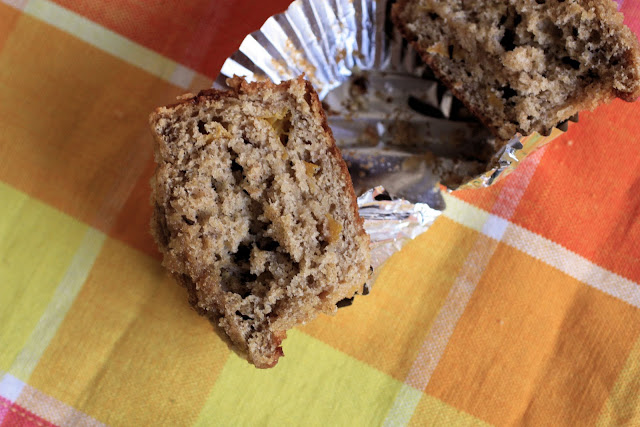 ... muffins in my mouth to type much so let me just say make these muffins