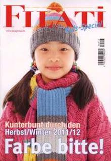 Filati Kids-Special 2011-2012