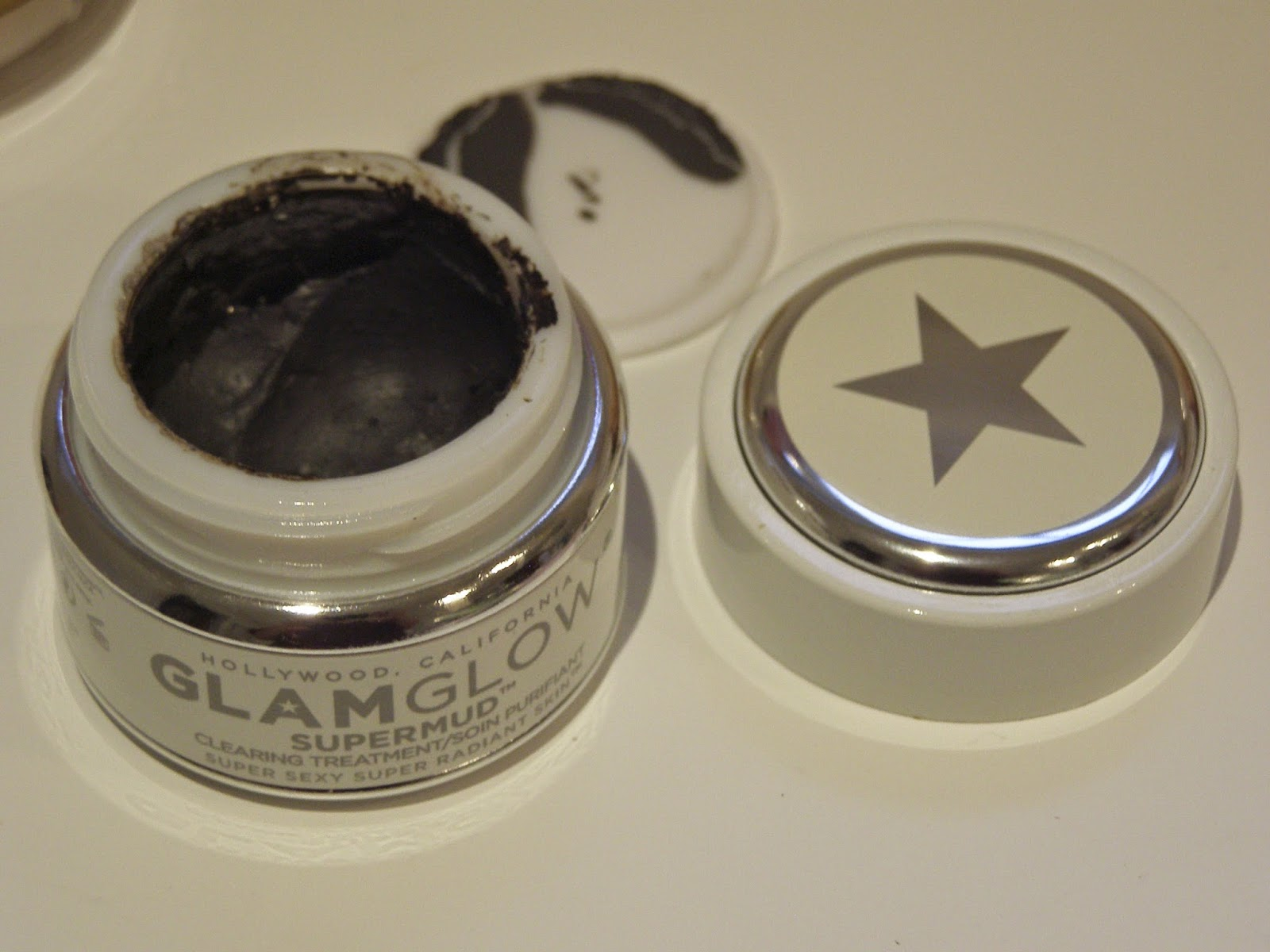 Glamglow Super mud cleaning treatment