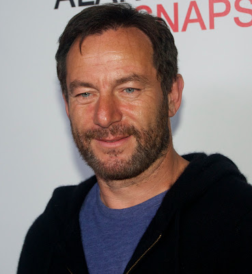 Jason Isaacs, Harry Potter villain Lucius Malfoy