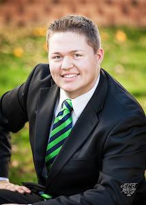 Elder Garrett Farley