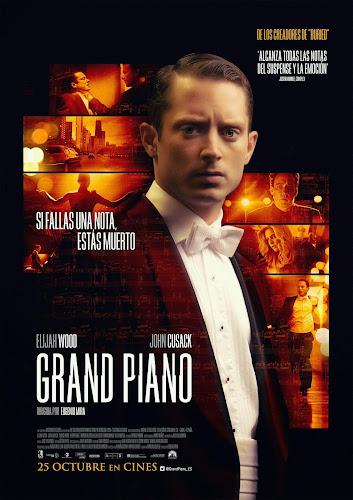 Grand Piano (BRRip HD Ingles Subtitulada) (2013)