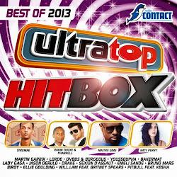 CD Ultratop Hitbox  Best Of 2013