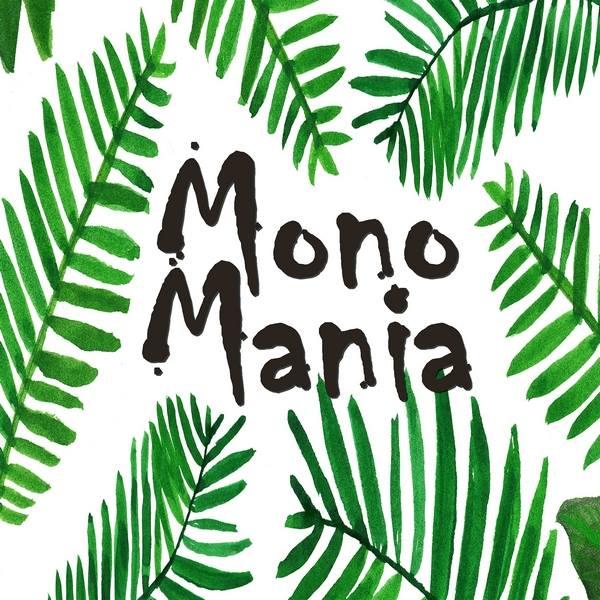 Sponsor - Monomania