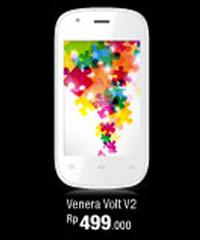 Venera Volt V2, Hp Android Termurah Harga Rp 400 Ribuan