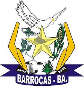 Prefeitura Municipal de Barrocas