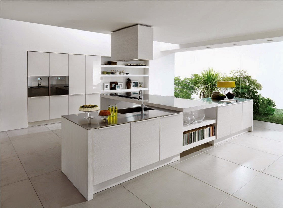 Spatial-design-kitchen-house-Minimalist