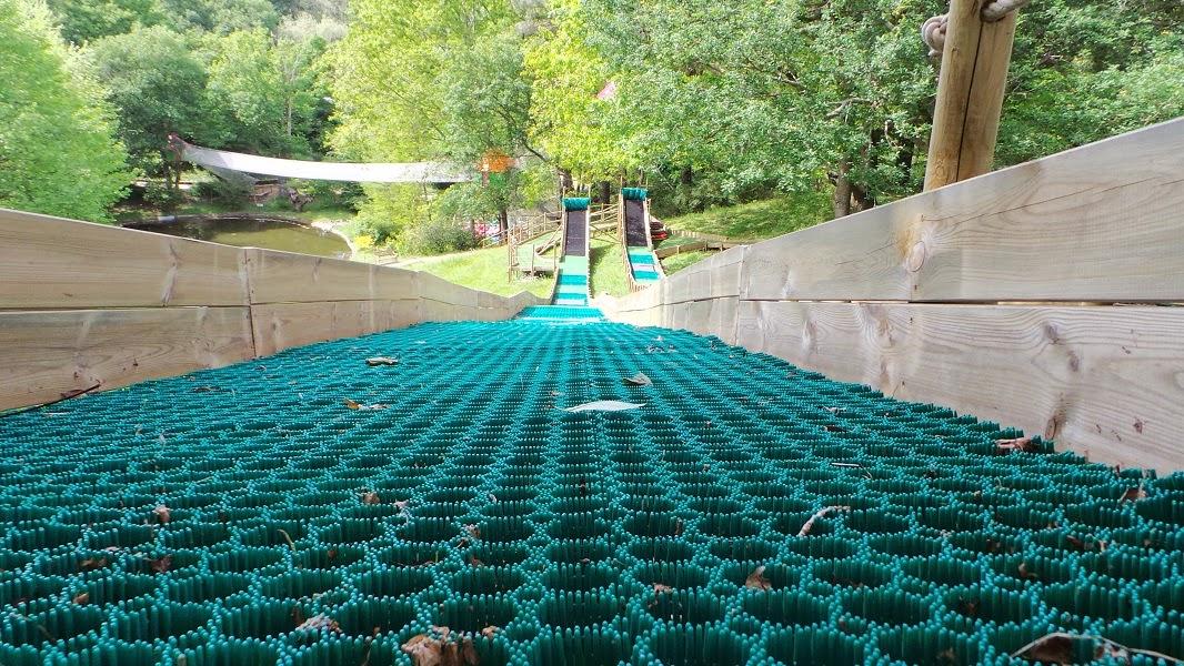 urrugne tourisme  wow park   nouvel espace ludique pour la famille