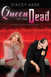 Stacey Kade Queen of the Dead