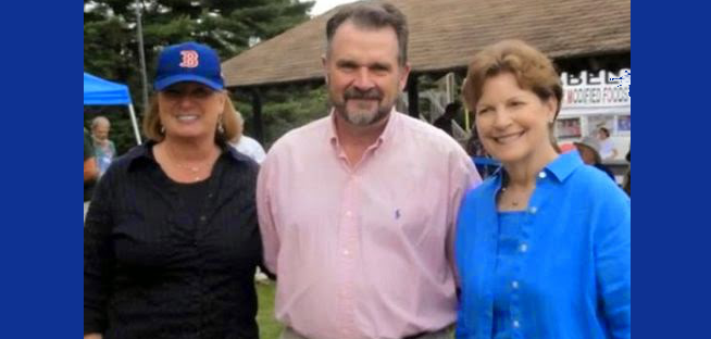 Update -2014 Strafford County Democratic Committee Summer Picnic
