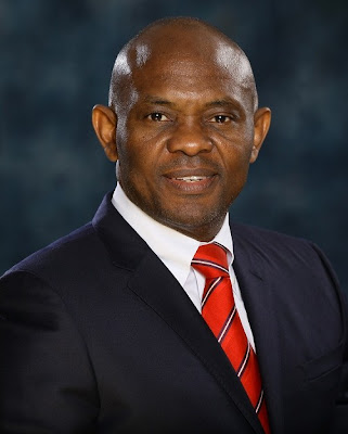 Tony Elumelu African Business Leader of the Year
