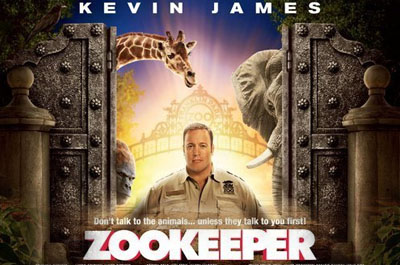 Zookeeper (2011) Hollywood Movie Watch Online | Watch Free ...