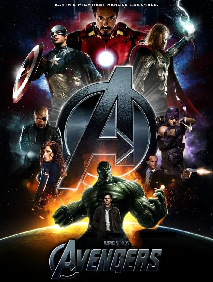 the avengers online free