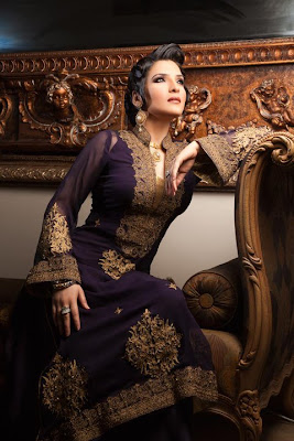 Resham Classic Fashion PhotoShoot