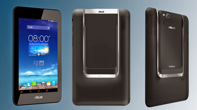 Asus PadFone Mini - Review , Specifications & Features