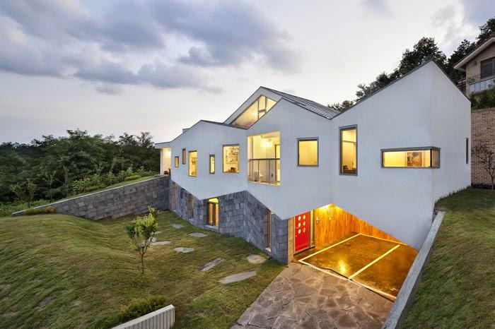 Ejemplos de la arquitectura contempor nea arquitectura y Estilos de arquitectura contemporanea