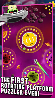 An Alien with a Magnet v1.0.2 for iPhone/iPad