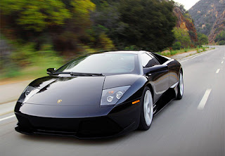 Lamborghini Murcielago Pictures