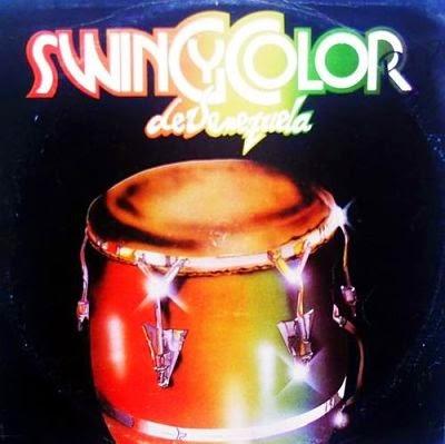swing y color de venezuela