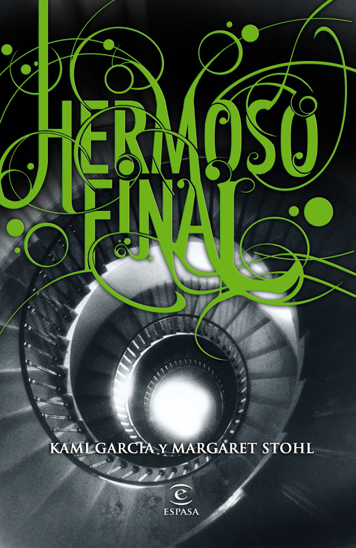Saga de las Dieciséis Lunas... Hermoso+final