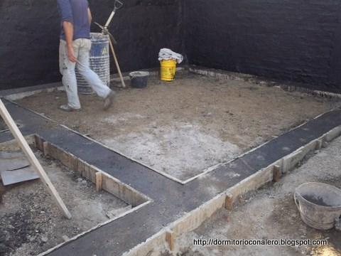 Solucionar problemas de humedad en mamposteria solicitada dormitorio ba o alero y placard - Como tratar la humedad en las paredes ...