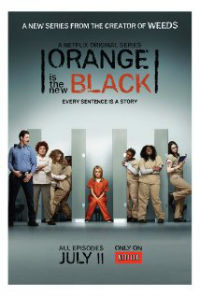 Orange Is the New Black - Season 1