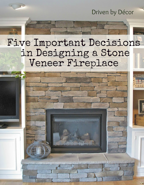 Five important decisions in designing a stone veneer for Installing stone veneer over wood
