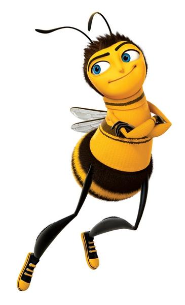 قصة نحلة.  م