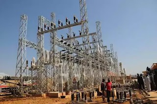 FG To Sell Electricity Distribution Companies To New Investors