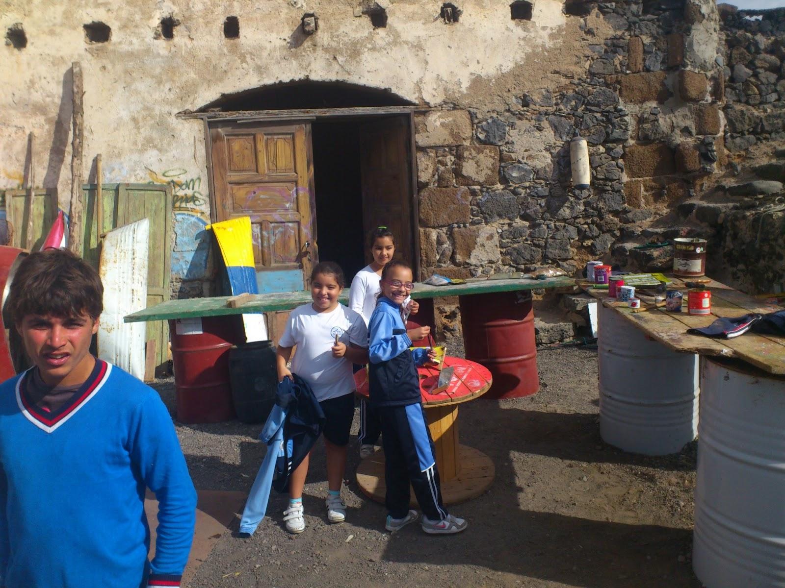 Blog de cuarto de primaria cuarto a haciendo jolateros for Cuarto primaria