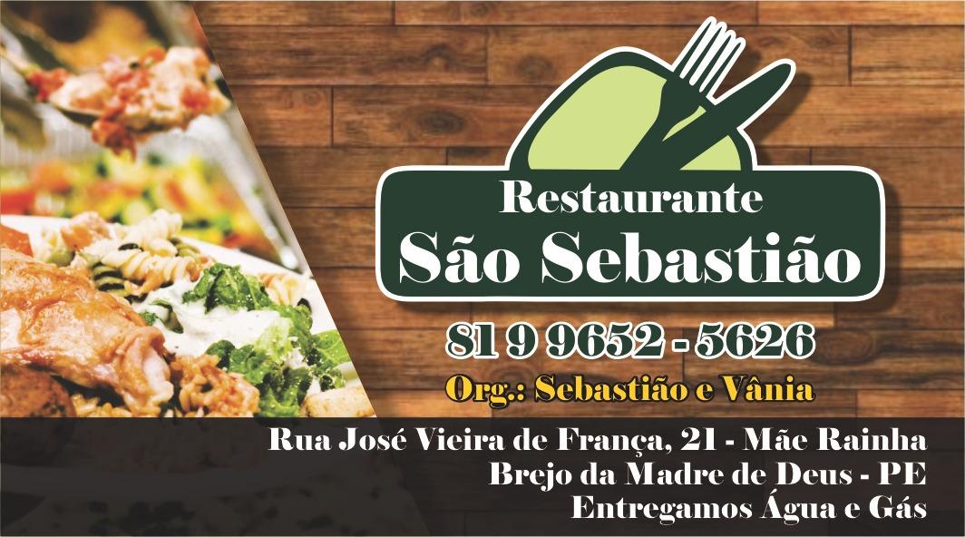 Restaurante São Sebastião