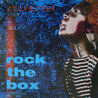Sylvester -  Rock The Box
