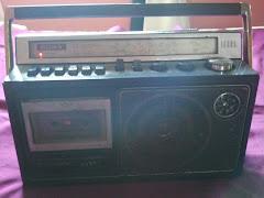 Radio Rockera: a Pilas