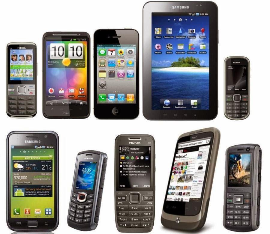Mengenal Jenis-jenis Resolusi Layar Ponsel