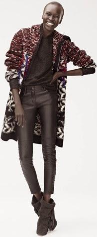 Isabel Marant para H&M mujer