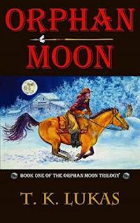 orphan moon, tk lukas, cowboy romance, historical romance, western historical romance, western romance, texas romance