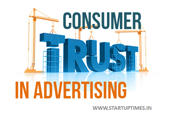 CONSUMER TRUST IN ADVERTISING