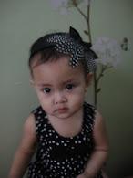 Hessa - 11 months old - 02/03/2012