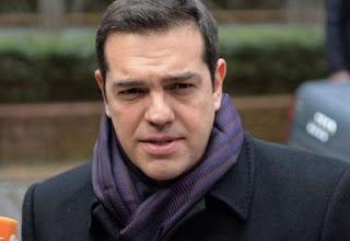 Τσίπρας στους ηγέτες της ΕΕ: Σε ελληνικό νησί η επόμενη κοινή Σύνοδος με την Τουρκία
