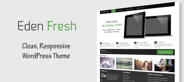 template wordpress terbaik 5