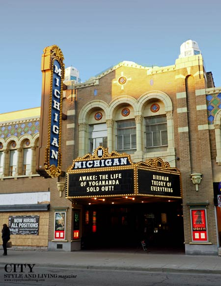 michigan theatre in ann arbor