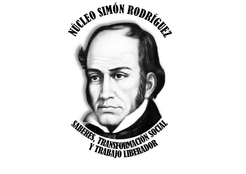 Participación en el Núcleo Académico Simón Rodríguez