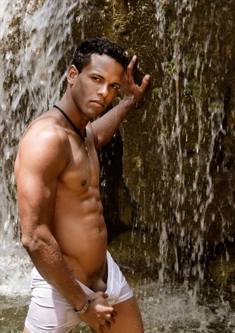bareback gay free photo