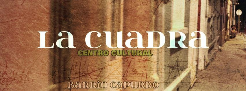 La cuadra Centro Cultural - Montevideo, Uruguay
