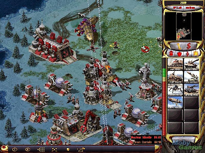 Free Download Command And Conquer Red Alert 2